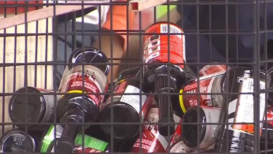 加油員爆被逼推銷 賣不出油精得「自補貼」