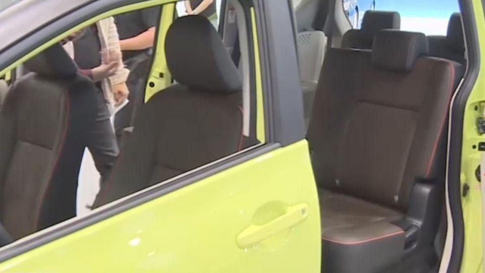 日休旅車將導入台 國產左駕攻年底車市