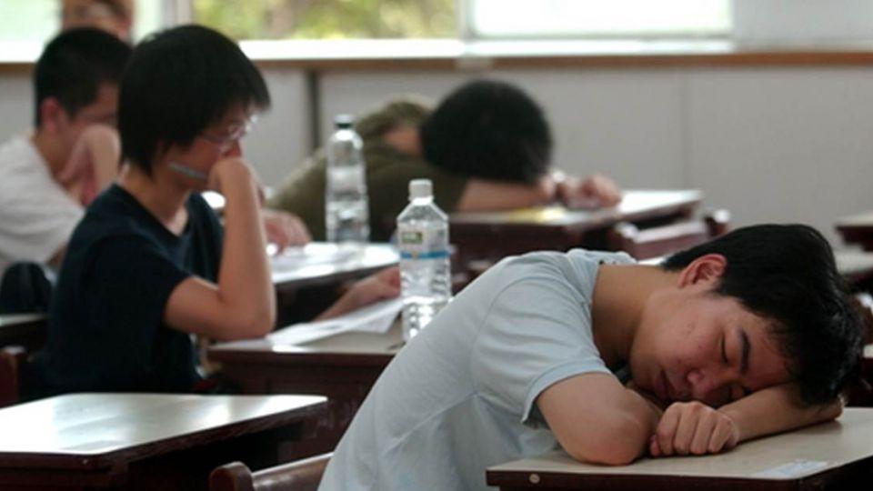 6千人連署「高中生晚點上課」 教育部回應了