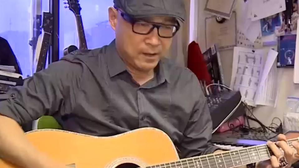 影響台灣流行樂 巴布狄倫音樂力超乎想像