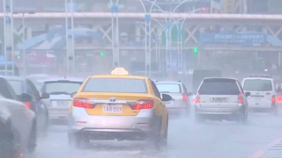 22號颱風「海馬」生成 最快下周四影響台灣