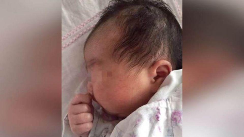 真實版睡美人!「她」被冷凍18年 成為寶寶喜誕生