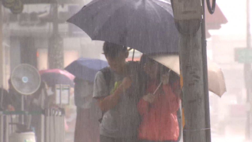 22號颱風「馬」成!下周雙颱接力影響