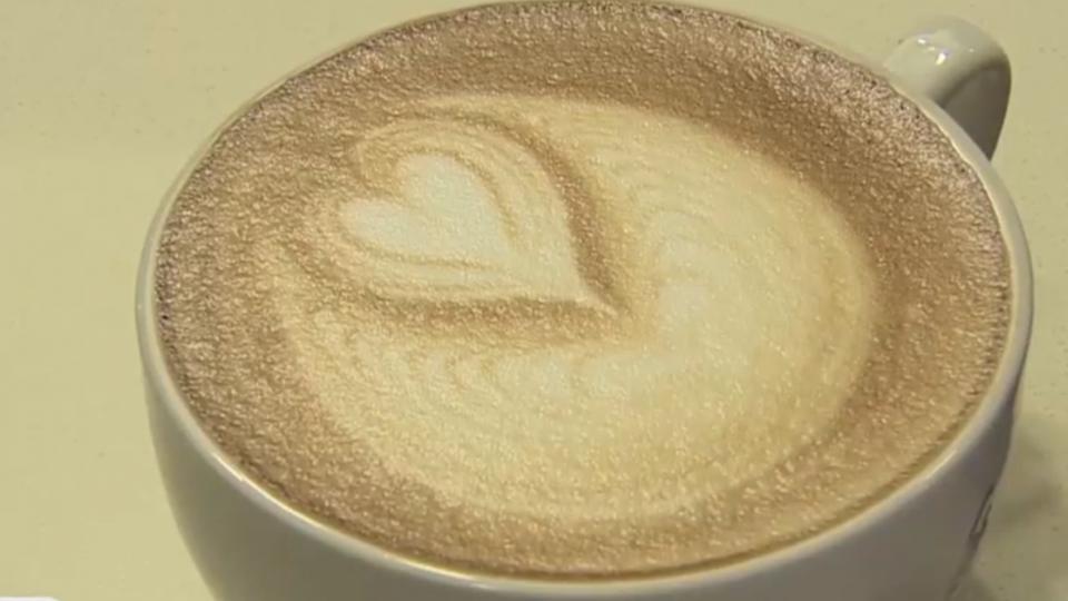 獲選「五星咖啡師」難度高 連鎖餐廳積極培養
