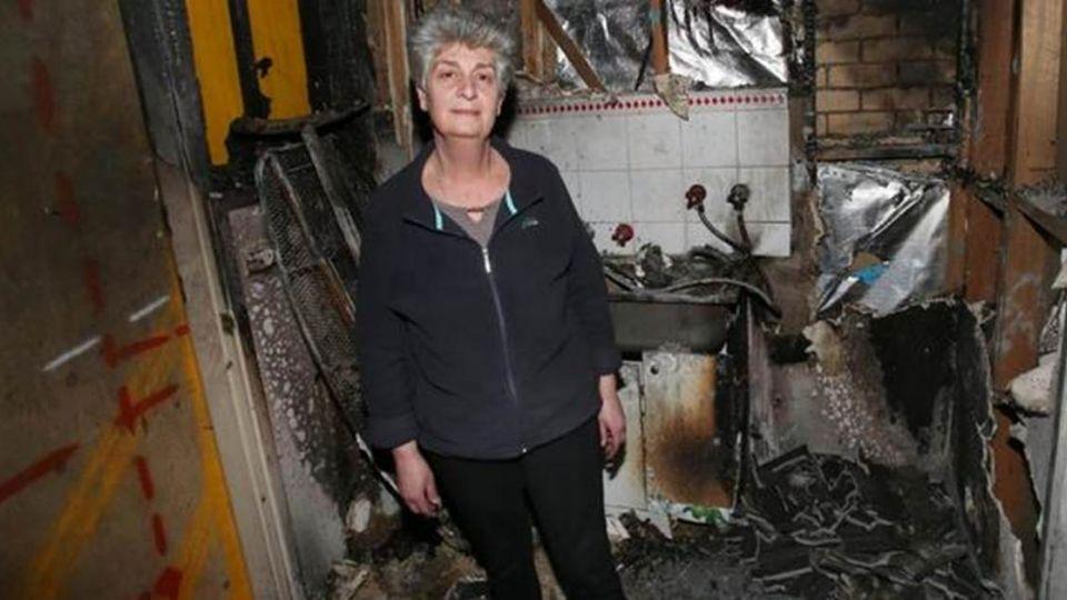 不只手機! 三星洗衣機驚傳爆炸釀火災