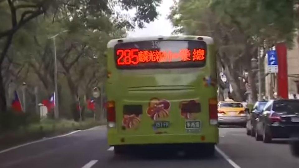 北市推「毛毛蟲」雙節公車 拚明年元月上路