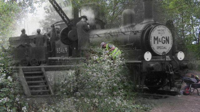 俄「幽靈火車」!有人拿大文豪遺骨戲弄 列車突遁入時空隧道