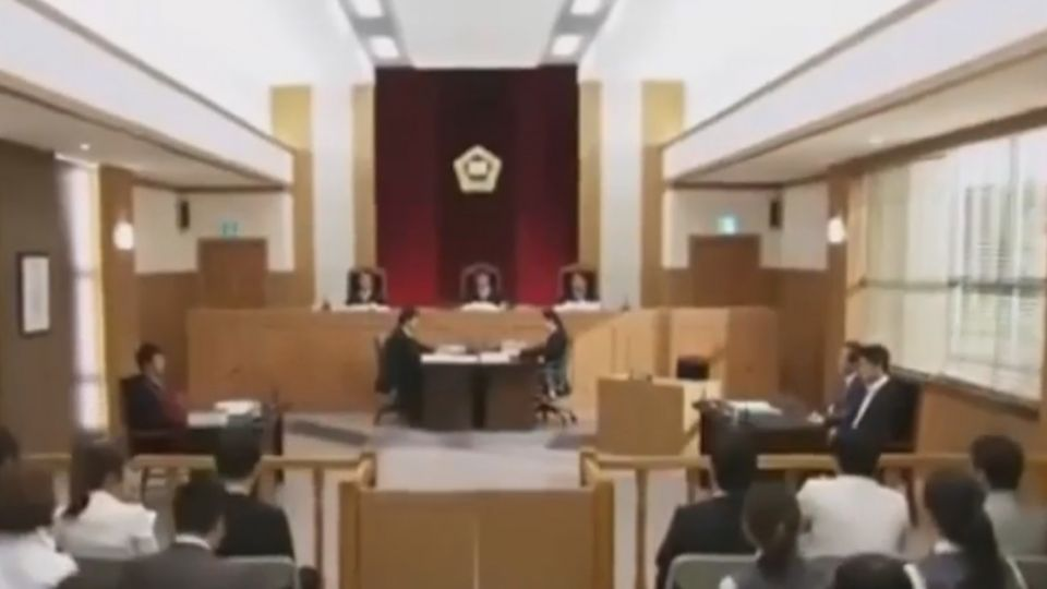池昌旭新劇「THE K2」 諷韓政府不法