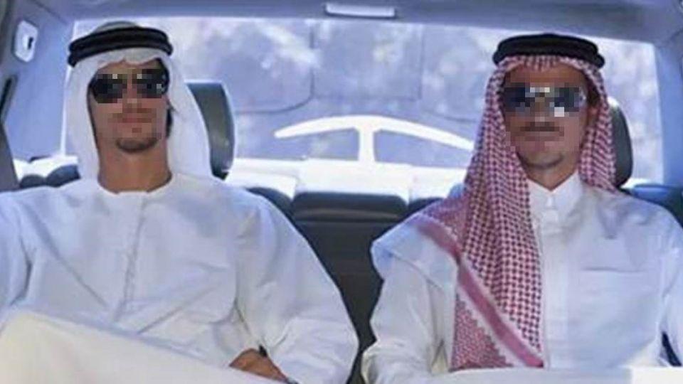 與庶民同罪!沙烏地王子開槍殺人 照樣被斬首處決