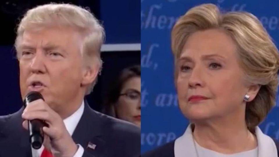 美國總統大選辯論最終場 東森新聞Live口譯直播