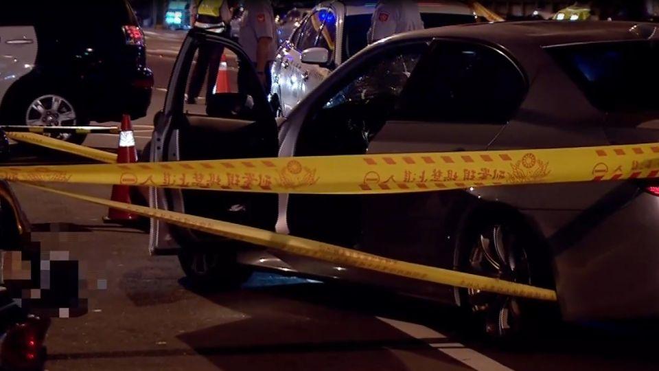 四個月前酒駕被吊照 再犯撞死過馬路老伯
