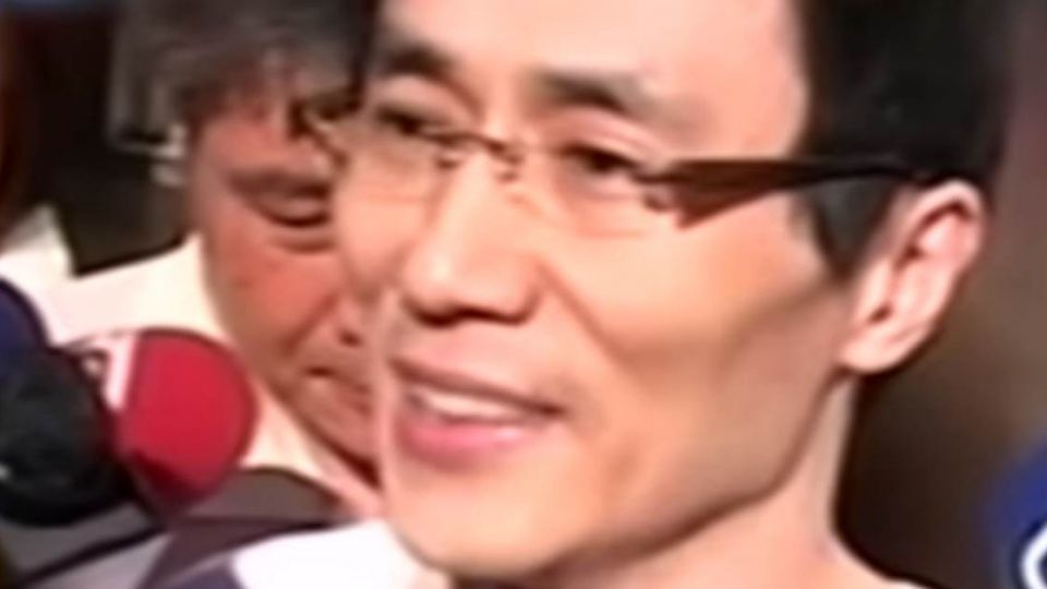 樂陞案藏鏡人楊瑞仁交保哭窮 卻在一小時內湊出300萬
