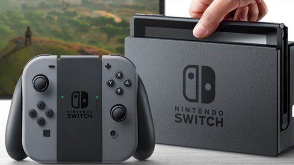 【電腦王阿達】果然是任天堂 ! 新機Nintendo Switch 滿足玩家兩大願望