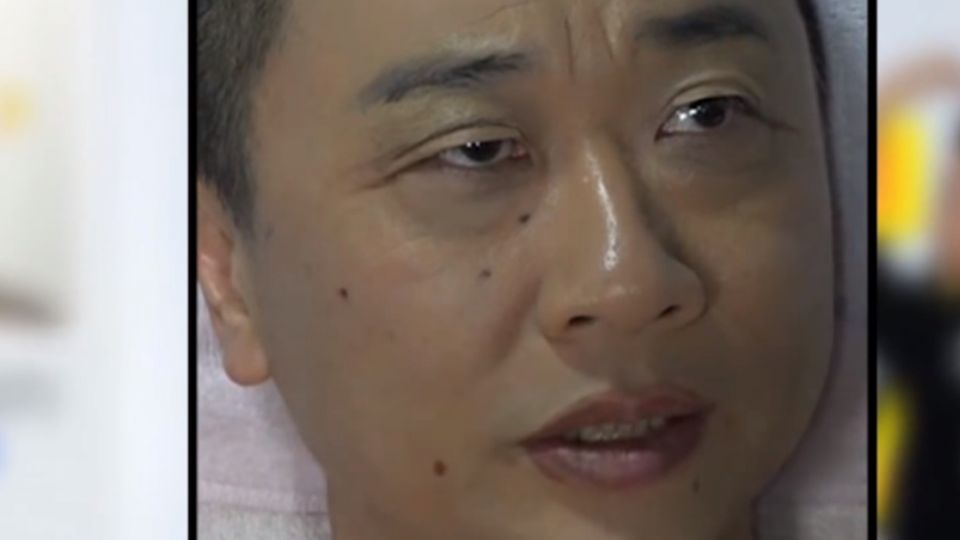 邰智源神模仿「藍瘦香菇」 酸七天假難受想哭
