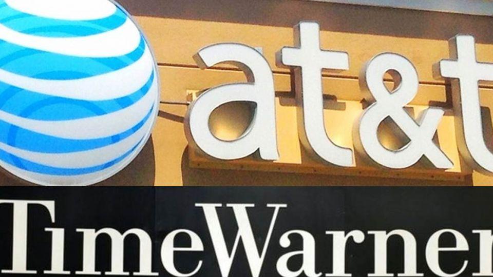 今年最大併購案! AT&T以2.7兆收購時代華納