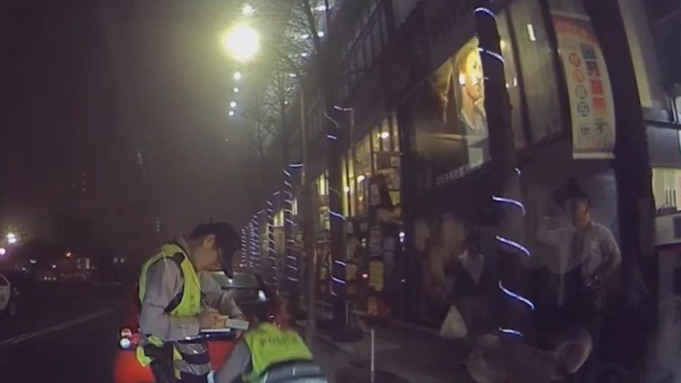 車主控保養廠違停害吃紅單 業者反控遭恐嚇