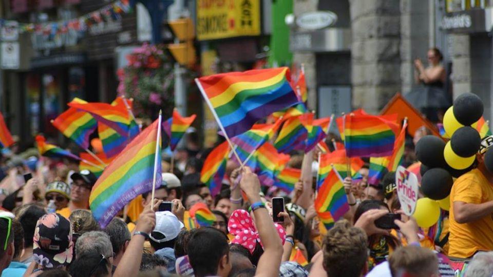 立委推同性婚姻法制化 護家盟:以後恐變多P成家
