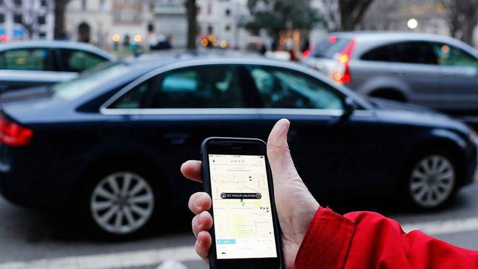 台灣首起!爛醉女大生搭Uber  遭司機「撿屍」得逞