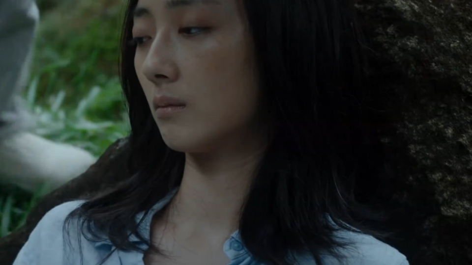 「看見台灣」地面版 「德布西森林」見台灣美