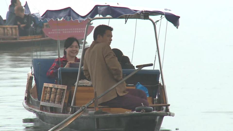 杭州文博台商參展少1/3 藍綠縣市待遇有別