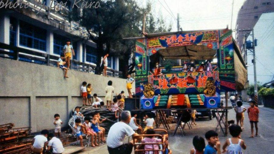 感動的回憶!30年前老台灣 網友直呼:好想回到過去