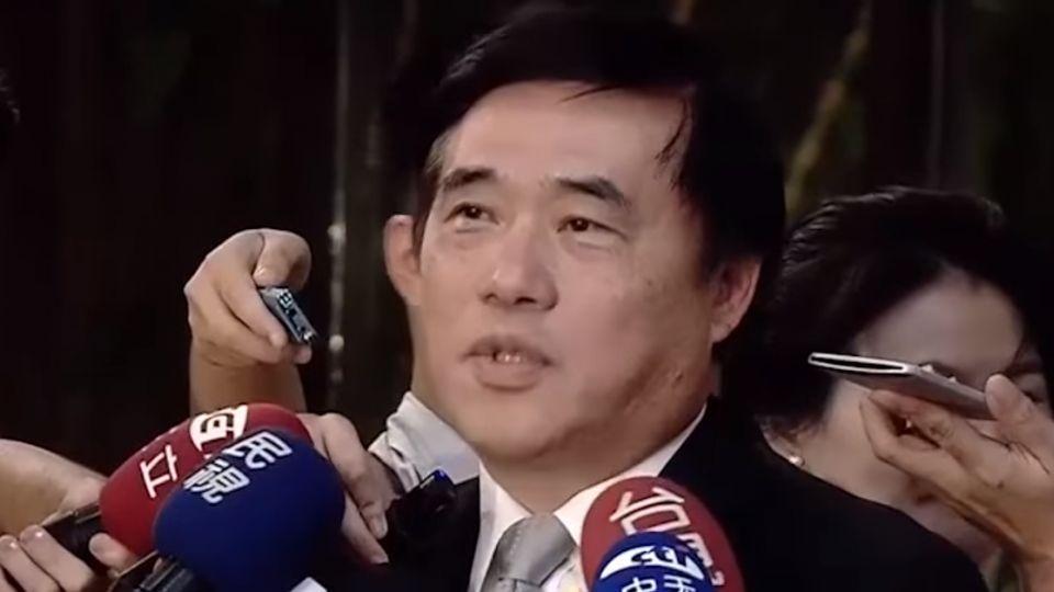 捐2千被酸爆 郝龍斌:事先不知黨中央橋段