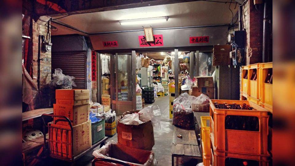 【端傳媒】人人心中都有一間雜貨店:六代相傳的老店,170年的人情滋味
