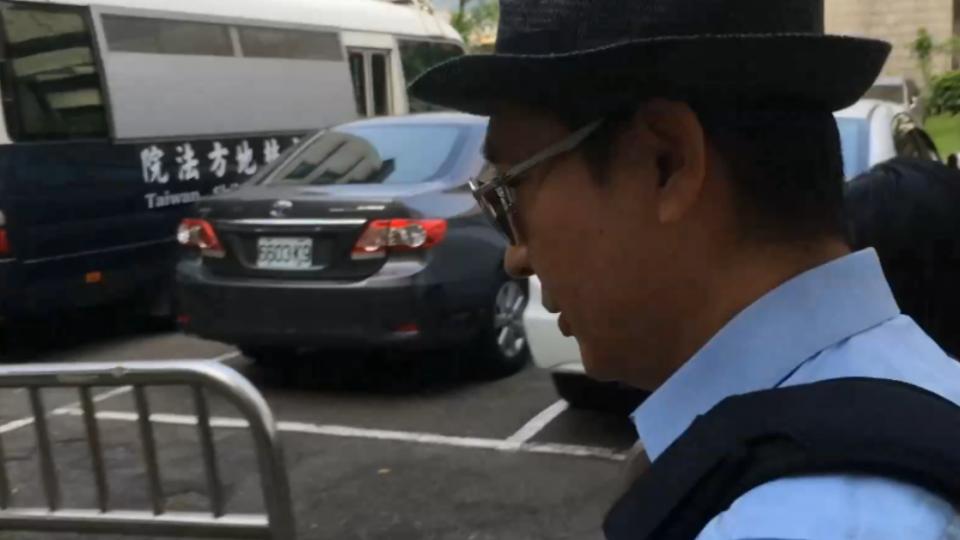 林依晨前男友鄭家堯 遭控性侵首出庭