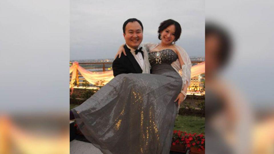 養小孩半年花光610萬?元祖少東控前妻涉竊 北檢今起訴