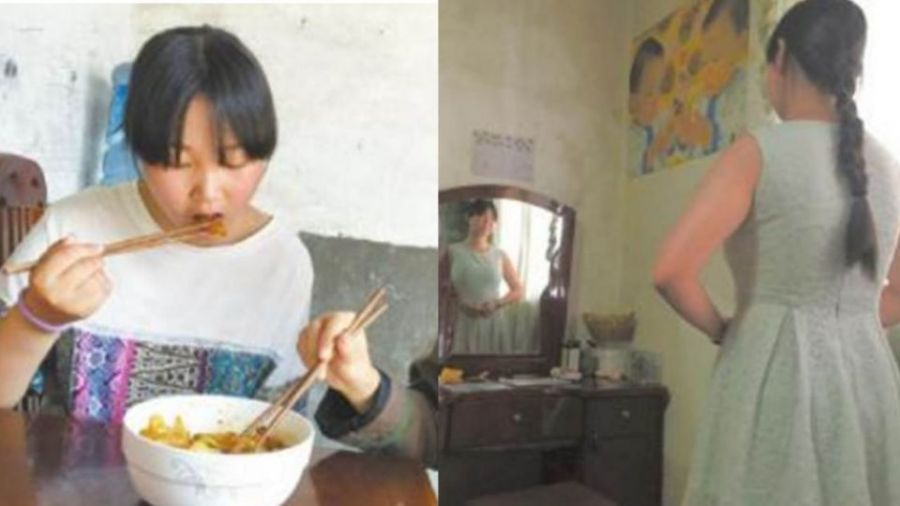 她偷懶好吃、驟胖10公斤 只為「用骨髓留住媽媽」