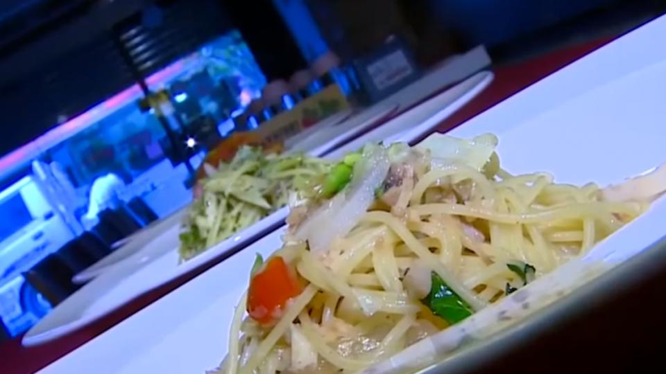 嗜吃義大利麵罹糖尿病 廚師:含糖量相當低