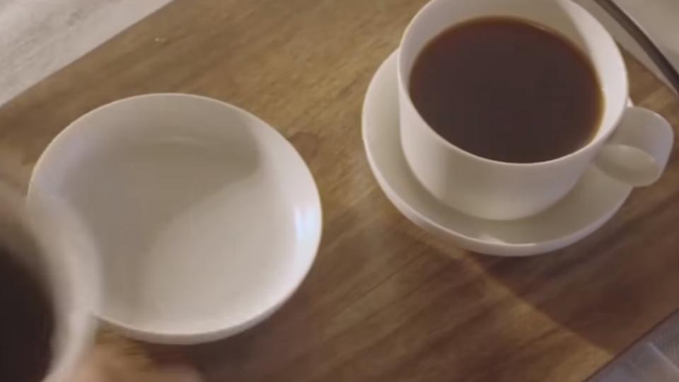 日餐廳咖啡新喝法 即溶取代傳統研磨