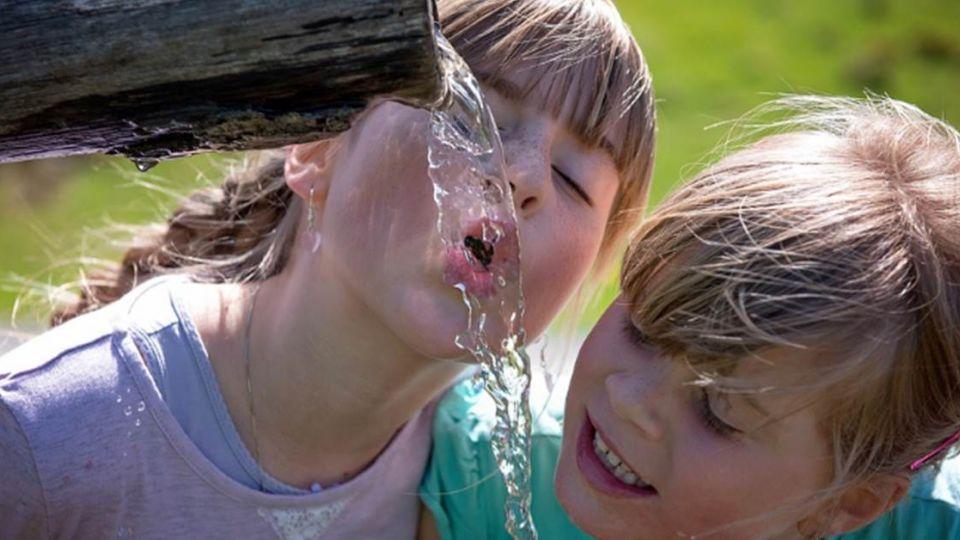 多喝水不等於多健康!一天喝不到8杯水會有什麼後果