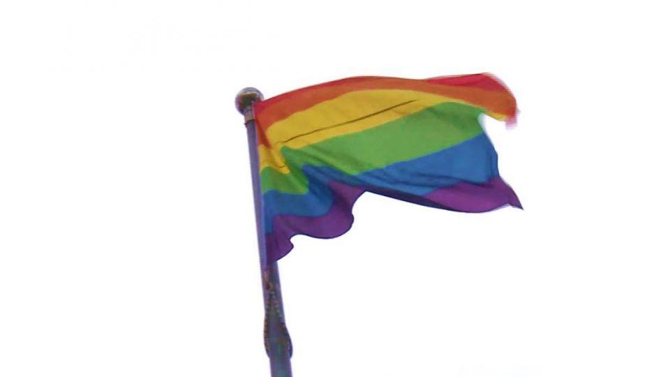 同志遊行8.2萬人上街 外媒:台可望成亞洲第一同婚合法國