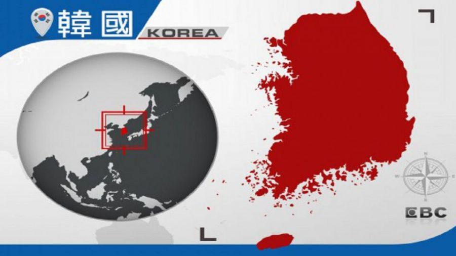 朴槿惠「閨密干政」民眾嗆下台 檢搜查青瓦台