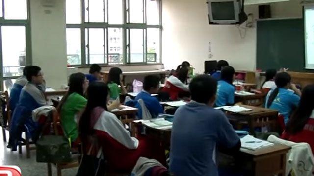 國中書包3大「超中二」使用方法 網友笑到美叮美噹