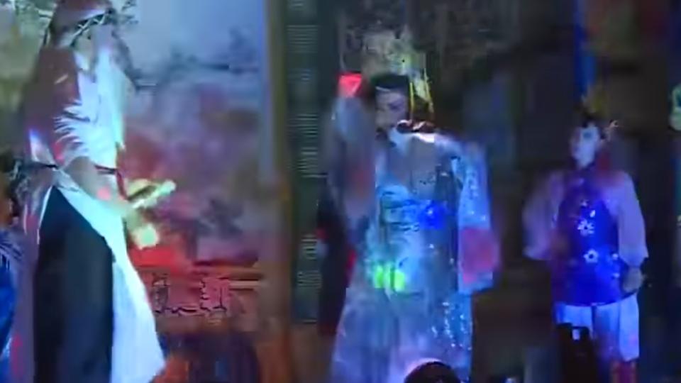 越南版孫翠鳳 新住民成歌仔戲班主角
