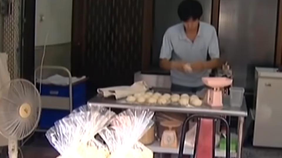 「小心綁架、吃子彈」 麵包師拍扁遭肉搜恐嚇