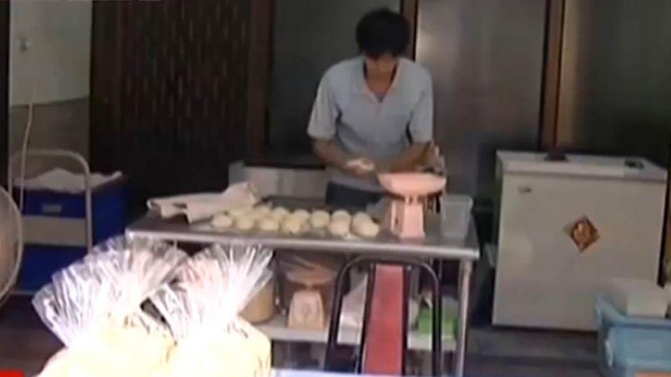 【影片】查水表! 拍扁麵包師傅被國稅局查稅
