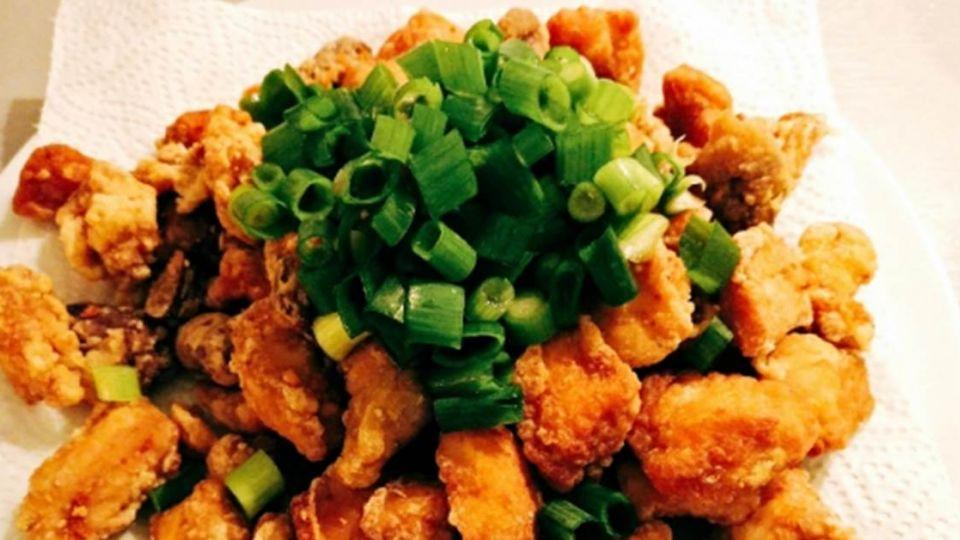 太想念家鄉味!鹽酥雞、珍奶DIY 網友:出國廚藝會變好