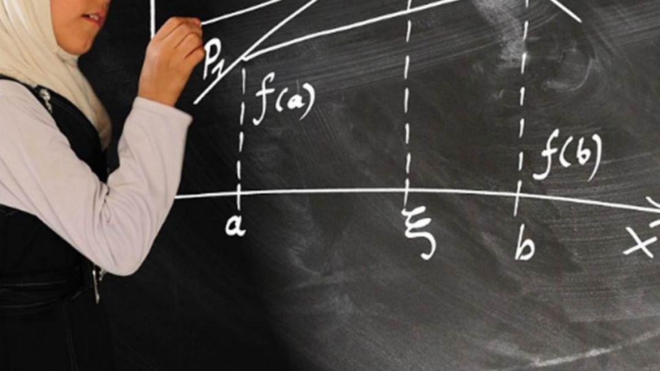 「奪命」數學題!夫妻算完這道算式 老婆竟從3樓公寓跳下