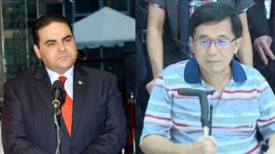 薩爾瓦多前總統被捕 外媒:他拿了陳水扁的「後謝金」