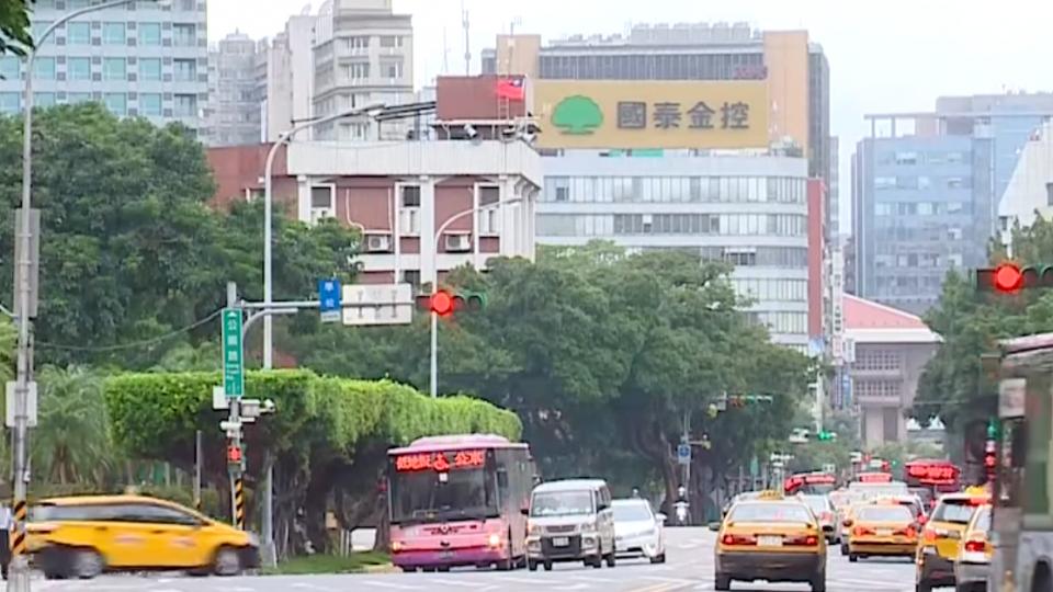 雙颱恐接力形成 今、明北台灣低溫下探19度