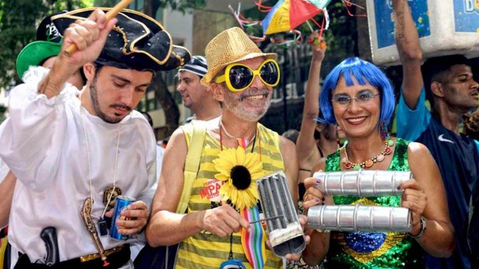 巴西人和我們哪裡不一樣?10 個會令你訝異的生活習慣