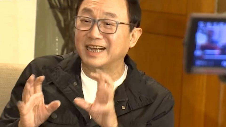 專訪香港喜劇泰斗 「許氏兄弟」大哥許冠文