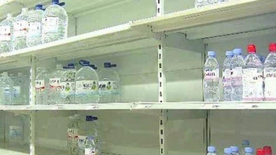 快去儲水!新北市28萬戶 明凌晨4時起將「停水24小時」