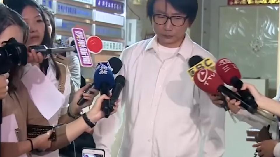 檢方認定秦偉涉性侵8女 起訴10罪求刑41年