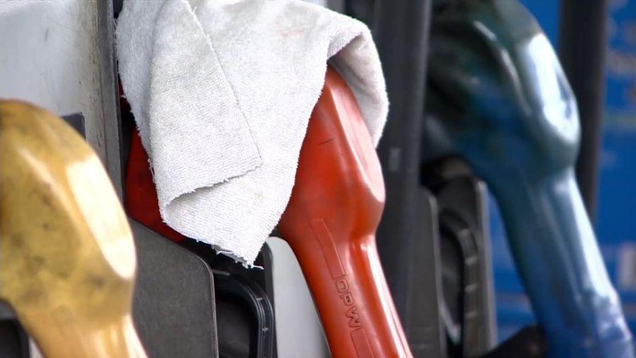 加油緩緩!下周油價估降0.9元 將創9月以來最大跌幅