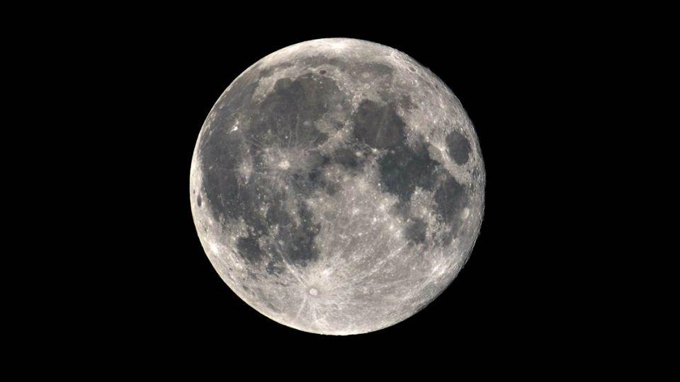 本世紀最大!超級月亮即將登場 NASA:錯過再等18年