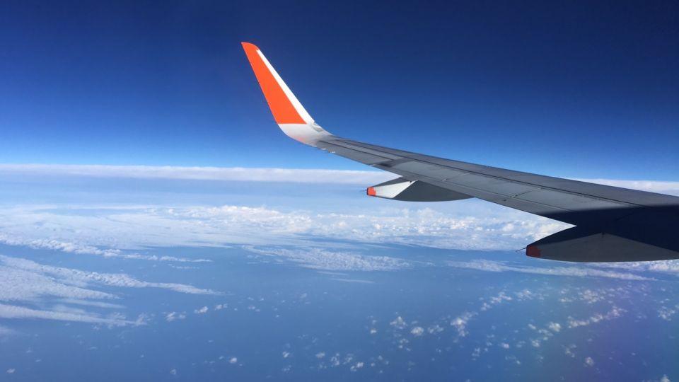 【更新】全球最短國際航線!出國只要8分鐘 屁股沒坐熱就到了